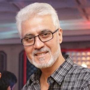 Nitin Kapoor Age