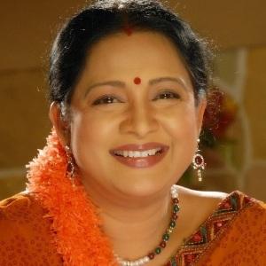 Aparajita Mohanty Age