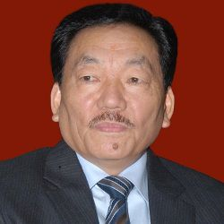 Pawan Kumar Chamling Age
