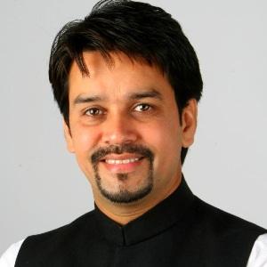 Anurag Thakur Age
