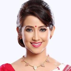 Barsha Rani Bishaya Age