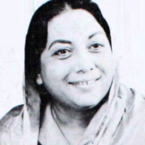 Nirmala Devi Age