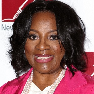 LaTanya Richardson Age