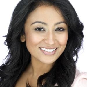 Gayatri Patel Age