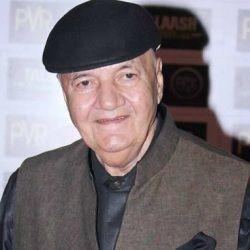 Prem Chopra Age