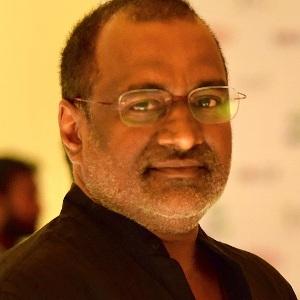 Anil Kumar Age
