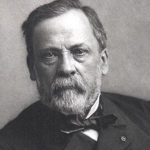 Louis Pasteur Age
