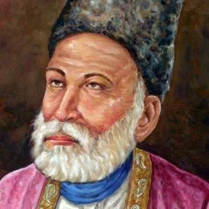 Mirza Ghalib Age