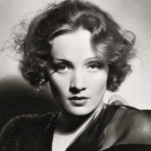 Marlene Dietrich Age