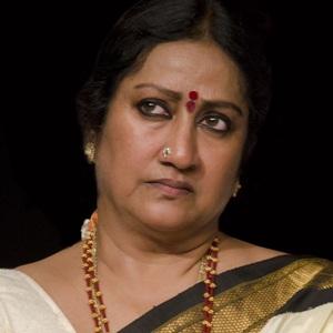 Manju Bhargavi Age