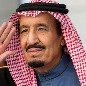 Salman of Saudi Arabia Age