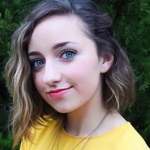 Bailey McKnight Age