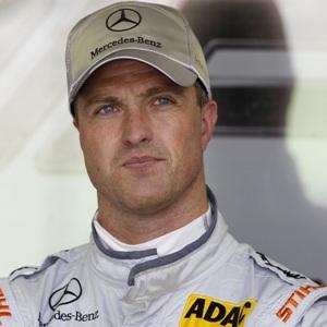 Ralf Schumacher Age