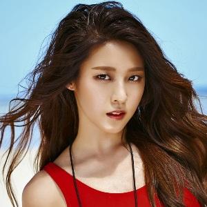 Kim Seol-hyun Age