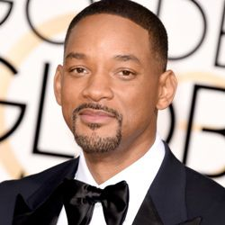 Will Smith Age