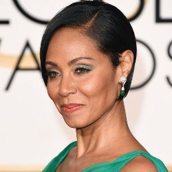 Jada Pinkett Smith Age