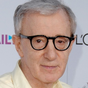 Woody Allen Age