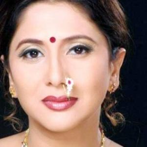 Nivedita Joshi-Saraf Age