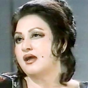 Noor Jehan Age