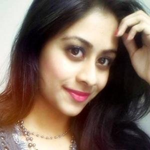 Priya Lal Age