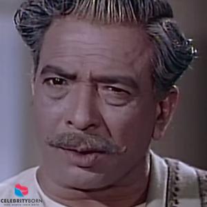 Nazir Hussain Age