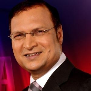 Rajat Sharma Age