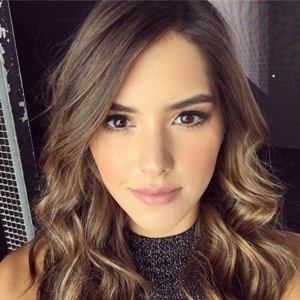 Paulina Vega Age