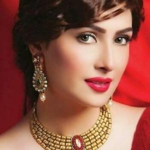 Ayeza Khan Age