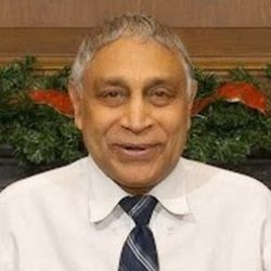 Samar Chatterjee Age