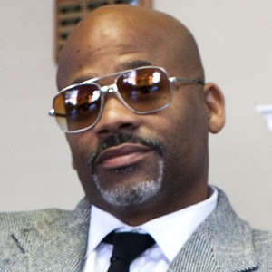 Damon Dash Age