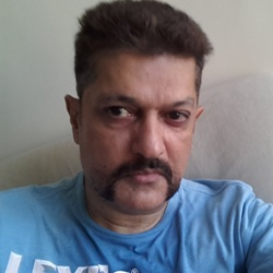 Satyajeet Puri Age