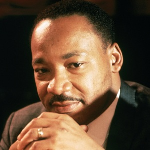 Martin Luther King Jr Age