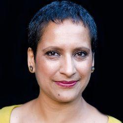 Shreela Ghosh Age