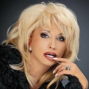 Irina Allegrova Age