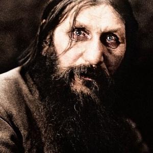 Grigori Rasputin Age