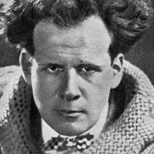 Sergei Eisenstein Age