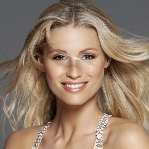 Michelle Hunziker Age