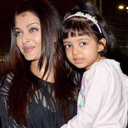 Aaradhya Bachchan Age