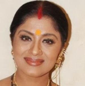 Sudha Chandran Age
